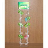 Metal Wire Hanging Chewing Gum Display (PHY1001F)
