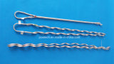 ADSS Line Accessories / Preformed Dead End Tension Sets