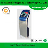 Bill Payment Kiosk for Self Service Information Search