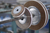 Aluminum Oxide Abrasive Flap Wheel (Professional Manufacturer)