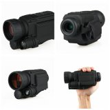 4.5X40 Outdoor Digital Monocular Night Vision Scope Cl27-0015