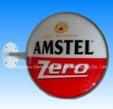 Customized Outdoor Vacuum Acrylic LED Sign