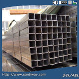 Hot Rolled ERW Welding Steel Square Pipes/Ms Pipe Price