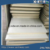 Polyurethane Wall & Roof Sandwich Panel