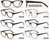 Latest Popular Design Acetate Wholesale Stock Eyewear Eyeglass Optical Frame3117