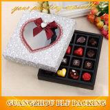 Wedding Chocolate Packaging Box (BLF-GB260)