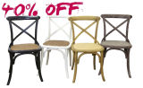 French Style Furniture Dining Chair