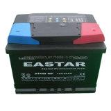 12V DIN Standard Lead Acid Maintenance Freemf Starter Car Battery-12V44ah
