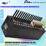 16 Port GSM GPRS Modem Pool with Q2403 Module