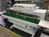 Continuous Vacuum & Gas Band Sealer with Ribbon Code Printing/Sealing Machine for Bag