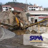 VSI5X8522dr Sand Making Plant / Sand Production Line