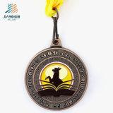 70mm or Custom Jiabo Medals Hanger Metal Sport Medallion in Souvenir Gift