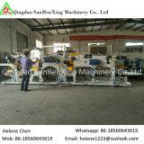 Sr-B100 Small Fiberglass Coating Manufacturing Machines