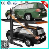 Quality Hydraulic Two Post Car Parking