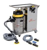 Wld-2008 Sanders with Dust Extraction System