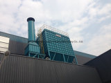 Dust Collecting System for Industry Use; Dust Filter in Casting