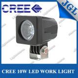 Flood/Spot 10W CREE LED Work Lamp Auto Car Vehicle