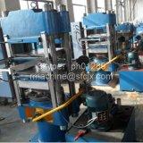 Column Rubber Vulcanizing Press, Plate Vulcanizing Press