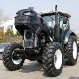 Farm Tractor Wheel Tractor 130HP Tractor 4WD Tractor