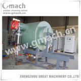 Gmach Filter Plate Cleaning Furnace