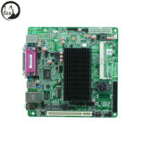 Mini-Itx Motherboard with Pine Trail, Support N455/N450, Fanless
