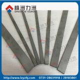 Sinter-Hip Unground Carbide Woodcutting Tool Strip