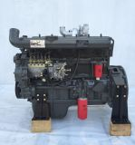 R6105zd Ricardo 6 Cylinder Diesel Engine for Genset