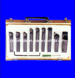 9PCS Manual Turning Tool Set for External or Internal Cutting