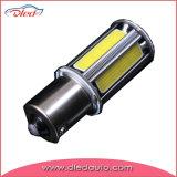 1156 Ba15s 6W COB/Plasma High Power Canbus LED Bulb LED Car Light