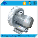 High Vacuum Ring Blower for Filling of Bags