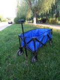 Portable Foldable Wagon with Fabric for Children