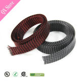 Pet Mix Color Braided Cable Harness Sheathing Expandable Sleeve