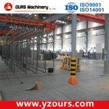 2014 Factory Direct Sale Power and Free Conveyor Line