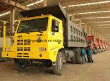 China HOWO Brand Mining Dump Truck