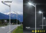 Motion Sensor LED Solar Street Light Sun Power Outdoor Lighting