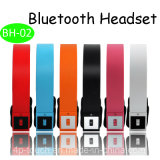 Fashionable Bluetooth Earphone with TF Card Slot (BH-02)