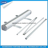 Full Aluminum Roll up Stand/Roll up Display/Pull up Banner in Aluminium