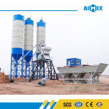 90m3/H Ready Mixed Concrete Plant (HZS90)