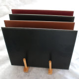 PU Leather Place Mat, Size at 30 X 40cm