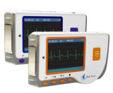 Portable ECG Monitor Health ECG Monitor Patient, Hospital Patient Monitor