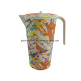 High-Selling Creative Degradable Large Capacity Safe Bamboo Fiber Jug