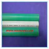 Best Price of Pipe Plastic PPR for Hot Water Good Quality