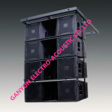 Vt4889 Dual 15 Inch Big Line Array Loudspeaker for Outdoor Show