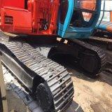 Used 12ton Hitachi 120-3 Excavator Hydraulic Crawler Used Construction Machinery