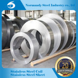 AISI Cold Rolled 304 Stainless Steel Strip with 2b/Ba/No. 4/Mirror Finish