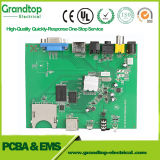 PCB PWB and Assembly for Universal Remote Control