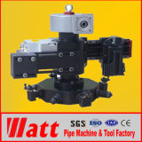 I12 Inner Mounted Flange Facing Machine Pipe Beveling Machine