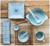 Wholesale Simple Creative Design Tableware Set - China Ceramic Dinnerware Set