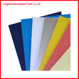 PVDF Finish Aluminum Plastic Composite Panel/Aluminum Cladding Sheet/Aluminium Composite Plate for Cladding