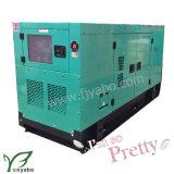 Stock Denyo Diesel Generator Powered by Ricardo Engine